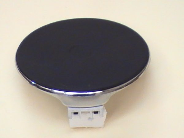 Solid Hotplate Low Profile 180 mm. 2000W (9767)