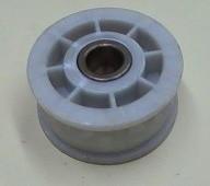 Assy Idler Wheel & Bearing