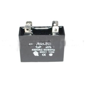 1UF AIR COND FAN CAPACITOR