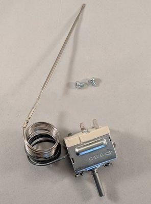 55.13064.110 Ego Thermostat Suit Chef & F & P (9780)