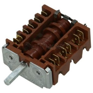 ANVIL COMMERCIAL OVEN BAKE SWITCH
